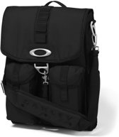 Oakley Oakley Dry Goods - Laptop Rugzak - 15 inch - Black