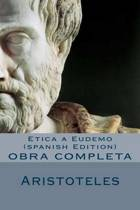 Etica a Eudemo (Spanish Edition)