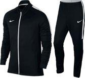 Nike Dry-Fit Trainingspak - Maat XL  - Mannen - zwart/wit