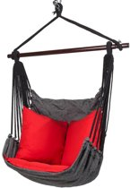 Kopu® Beach Line Chair Grey - Red
