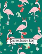 Christmas Coloring Book: Coloring Toy Gifts for Children or Toddlers - Cute Easy and Relaxing Large Print Birthday Gifts