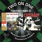 Two on One Nederbeat, Vol. 2