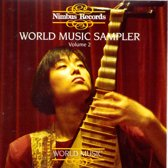 World Music Sampler - Vol.2