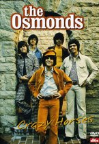 Osmonds - Crazy Horses (dvd)