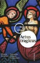 Bach Contextueel Vol.V Actus Tragic