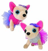 Simba - ChiChi Love Mini Ballerina, assortiment