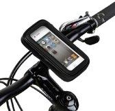 Fiets Stuur houder Bike Holder voor iPhone 6 6s Plus / 7 Plus Samsung Galaxy S6 Edge plus / S7 edge / Sony Xperia Z5 Premium