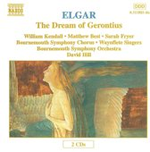 Elgar: The Dream of Gerontius / Hill, Kendall, Fryer, et al