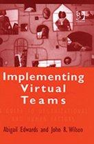 Implementing Virtual Teams