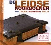 Leiden Choirbooks Vol. Vi