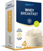 Body & Fit Whey Breakfast - Eiwitrijk ontbijt - 500 gram - Vanilla