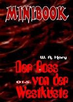 MINIBOOK 015: Der Boss von der Westküste