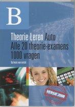 Theorie-leren auto