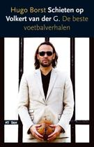 Schieten op Volkert van der G.
