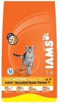 Iams Proactive Health - Adult - Lam - Kattenvoer - 10 kg