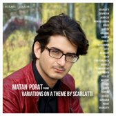 Variations On A Theme By Scarlatti