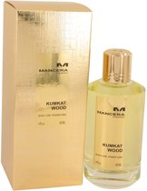Mancera Kumkat Wood  - Eau De Parfum Spray (Unisex) Women