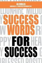 Success Words for Success