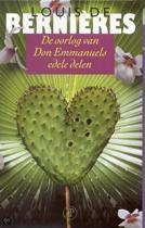 De Oorlog Van Don Emmanuels Edele Delen