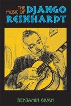 The Music of Django Reinhardt