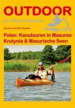 Polen: Kanutouren in Masuren