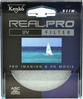 Kenko Realpro MC UV Filter - 58mm