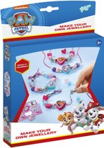 Paw Patrol Jewellery set
