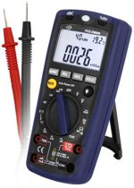 Digitale multimeter PCE-EM 886