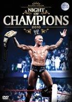 Night Of Champions 2010
