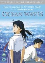 Ocean Waves (import) (dvd)