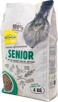 Ecostyle Vitaalcompleet Senior - Kattenvoer - 4 kg