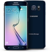 KPN Postpaid Samsung Galaxy S6 Edge 32GB black