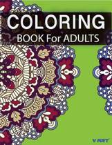 Coloring Books for Adults 4