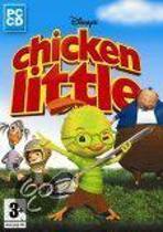 Disney Interactive Chicken Little - Windows