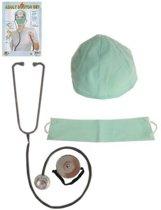 Dokter / chirurg set