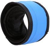 Hardloop Armband LED 35cm - Blauw