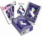 Bicyle Cards - Unicorn