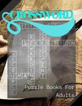 Crossword Puzzle Books For Adults: Crossword Memory Activities, Cross-train your brain All it takes is ten to fifteen minutes a day of playing the rig