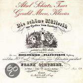 Schubert: Die schone Mullerin / Aksel Schiotz, Gerald Moore