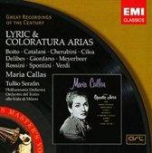 Airs Lyriques et Colorature : Boto, Catalani, Che