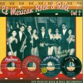 El Mexican Rock And Roll, Vol. 2