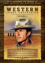 Western Icons Collection - Volume 1