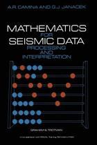 Mathematics for Seismic Data Processing and Interpretation