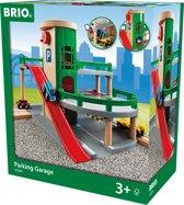 BRIO Parkeergarage - 33204