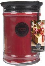Bridgewater Geurkaars Christmas Bliss Jar Large