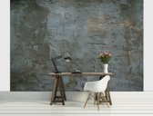 Concrete Wall Texture Photo Wallcovering