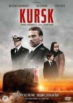 DVD cover van Kursk