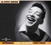 Vol.3: Le Petit Indien  1951