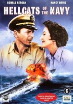 Hellcats Of The Navy (dvd)