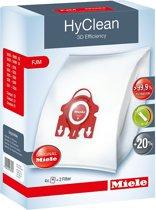 Miele HyClean 3D Efficiency FJM